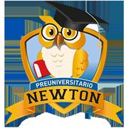 Preuniversitario NEWTON – Curso Ser Bachiller Logo