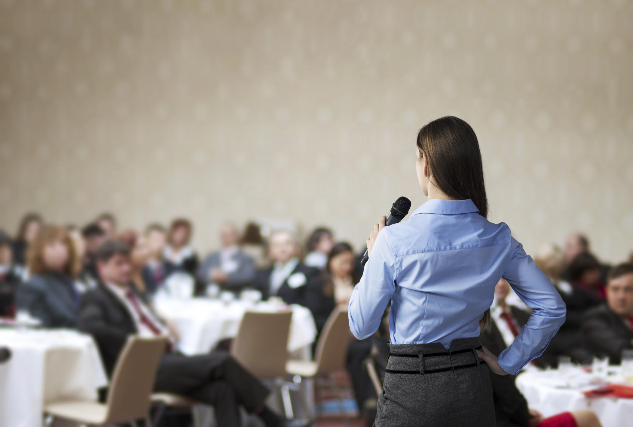 Oratoria - El arte de la comunicación humana
