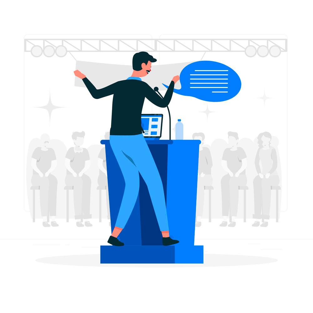 Comunica y lidera de forma eficiente