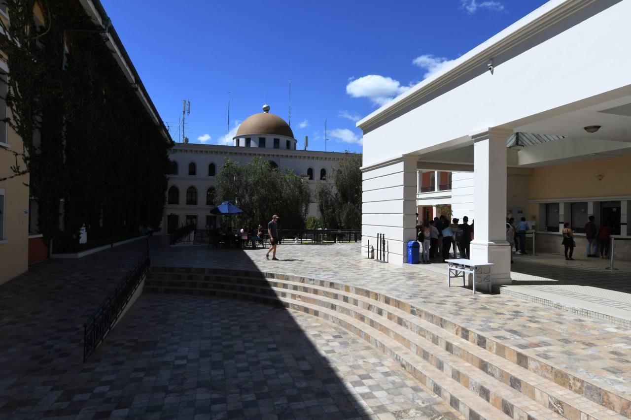 Las diez universidades mejor calificadas de Ecuador en 2020