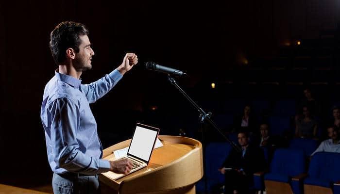 Diez técnicas para hablar en público y perder el miedo a la oratoria