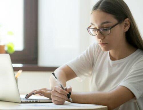 La enseñanza en línea genera desarrollo